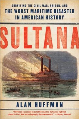John Litherbury built the Sultana on the western side of today's CBRT in 1863. In 1865 it went down in flames taking 1,600 Union soldiers lives in the greatest maritime accident in US history.